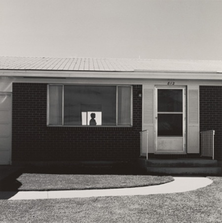Robert Adams, Colorado Springs, CO 1968