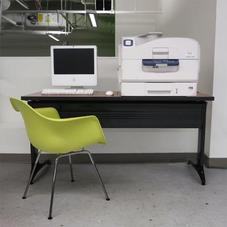 MB printer