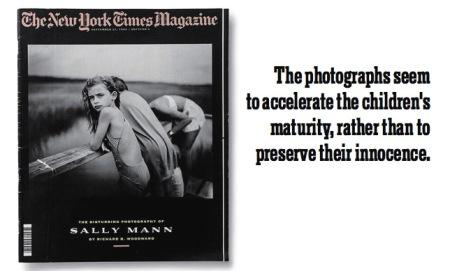 sallymann NYT