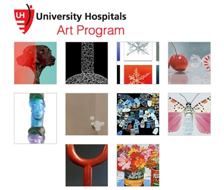 UH art program